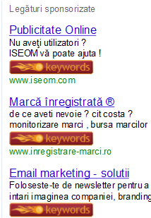 reclame adwords Picture 1