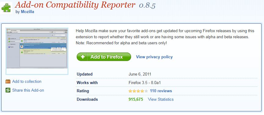 Activeaza Bara de instrumente Google in Firefox 5