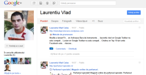 laurentiu vlad plus-google-com